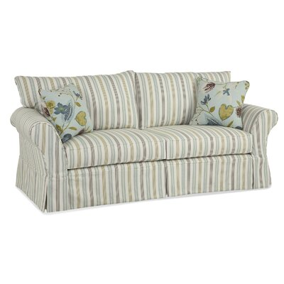 Acadia Furnishings Alyssa Queen Sleeper Sofa