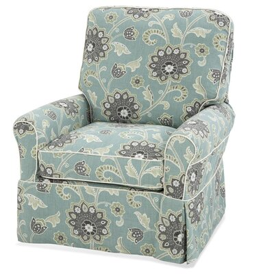 Acadia Furnishings Liza Accent Glider Chair