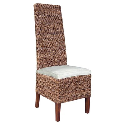 Jeffan Lusida High Back Abaca Chair (Set ..
