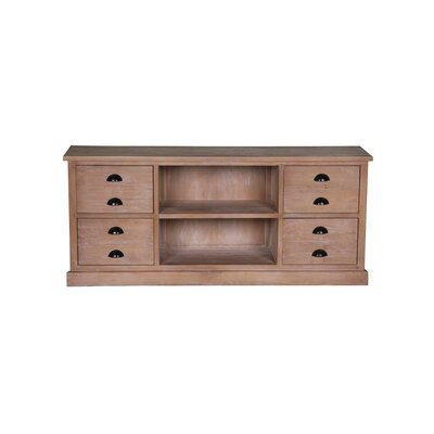 Laurel Foundry Modern Farmhouse Annabella TV Stand
