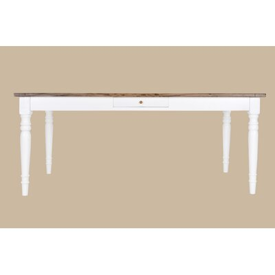 Beachcrest Home Cleveland Dining Table