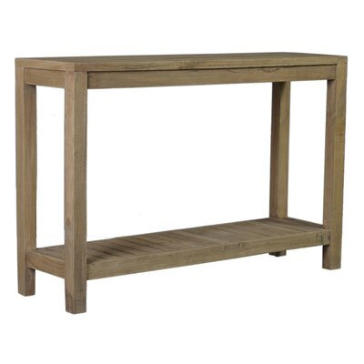 Bay Isle Home Charlemont Console Table