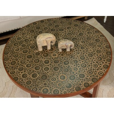 World Menagerie Lenno Coffee Table