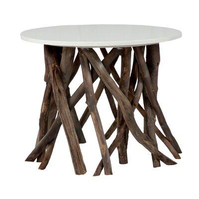 Loon Peak Fort Fairfield End Table