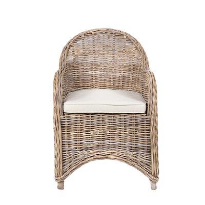 Jeffan Isola Arm Chair (Set of 2)