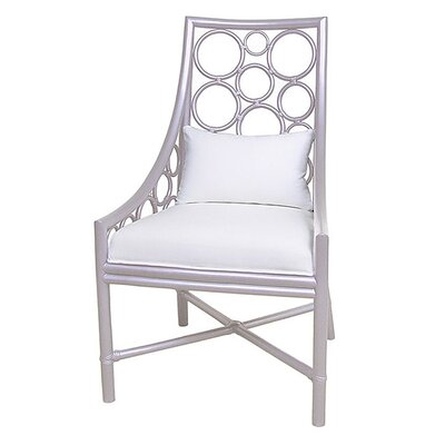 Jeffan Roman Side Chair