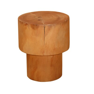 Jeffan Caterra End Table