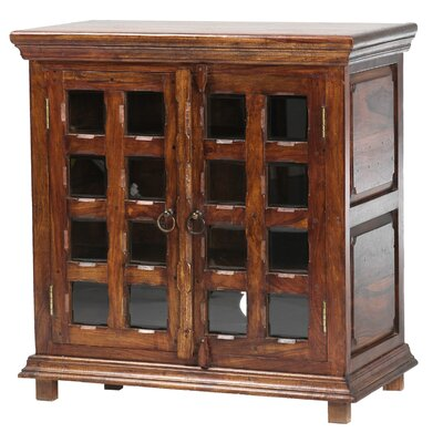 William Sheppee British Raj Durbar TV Stand