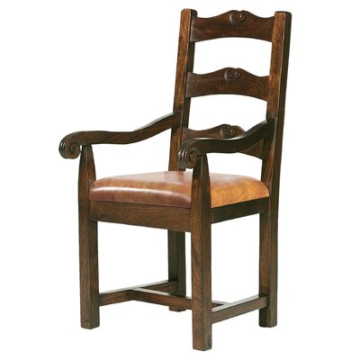 William Sheppee Tuscan Arm Chair