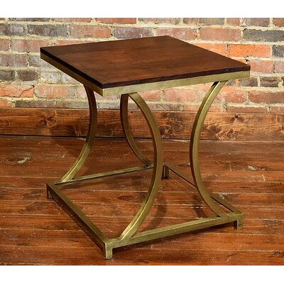 William Sheppee Barbados End Table