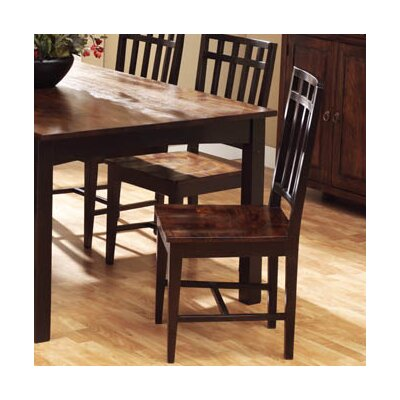 William Sheppee Tahoe Side Chair