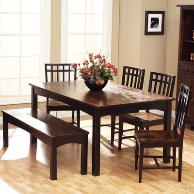 William Sheppee Tahoe Dining Table