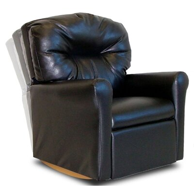 Dozydotes Contemporary Like Rocker Kids Recliner