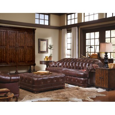 A.R.T. Kennedy Chesterfield Living Room Collection