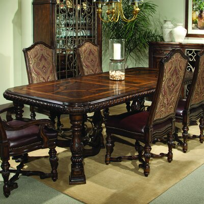 A.R.T. Valencia Extendable Dining Table