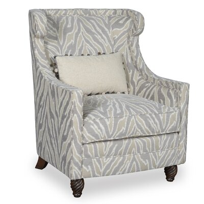 House of Hampton Comte Arm Chair