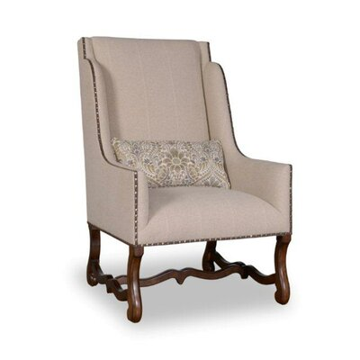 A.R.T. Tyler Wing Arm Chair