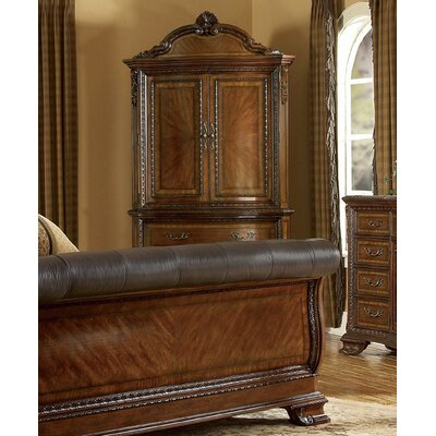 Astoria Grand Ormside Armoire
