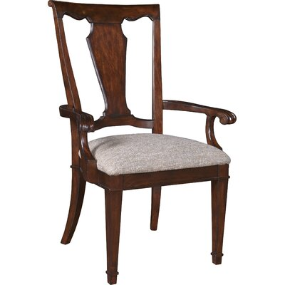 A.R.T. Egerton Arm Chair (Set of 2) Image