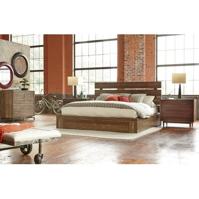 A.R.T. Epicenters Platform Customizable Bedroom Set