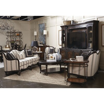 A.R.T. Empyrean Sky Living Room Collection