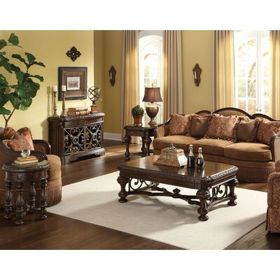 A.R.T. Valencia Coffee Table Set