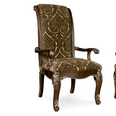 A.R.T. Gables Arm Chair