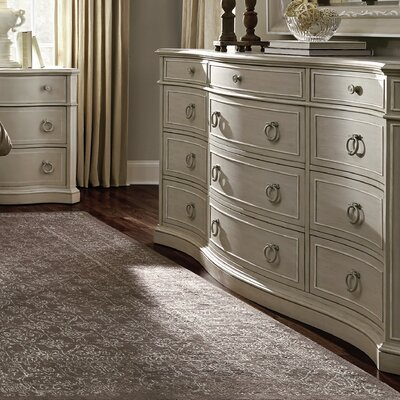 A.R.T. Chateaux 12 Drawer Dresser