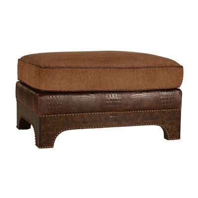 Astoria Grand Memphis Roll Arm Ottoman