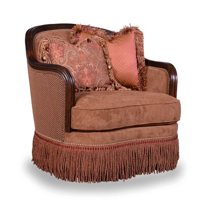 A.R.T. Giovanna Matching Arm Chair