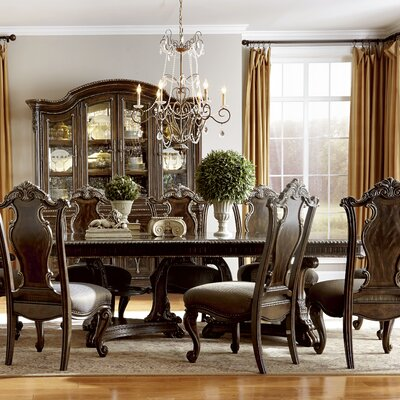 A.R.T. Gables Extendable Dining Table