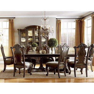 A.R.T. Gables 9 Piece Dining Set