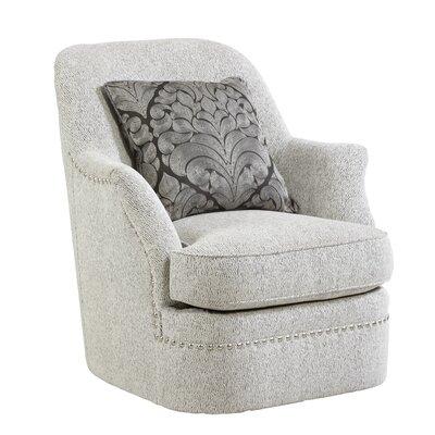 A.R.T. Amanda Swivel Arm Chair