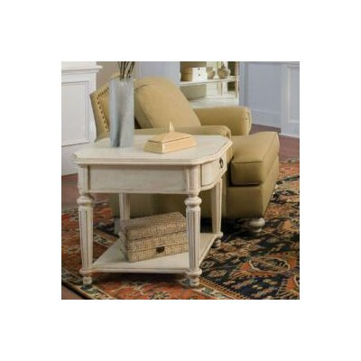 One Allium Way Mariana End Table