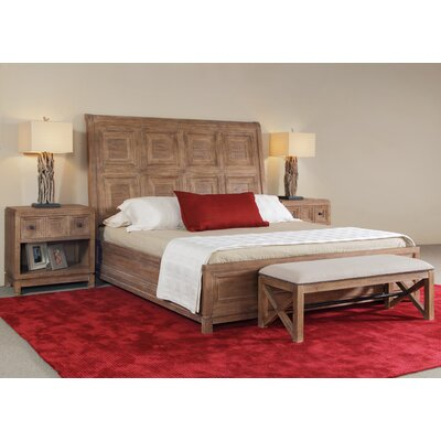 A.R.T. Ventura Platform Customizable Bedroom Set