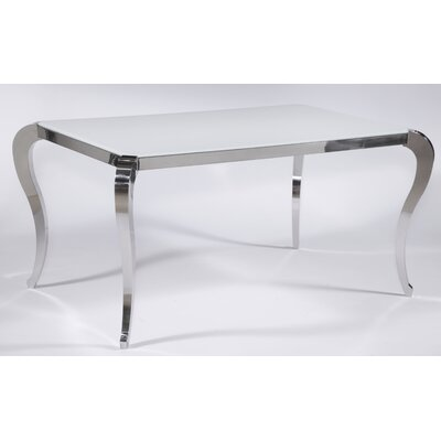 Chintaly Imports Teresa Dining Table