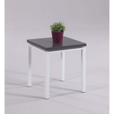 Chintaly Imports Ginger End Table