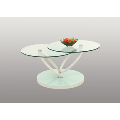 Chintaly Imports Coffee Table