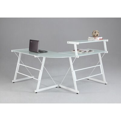Chintaly Imports Office Computer Desk wit..