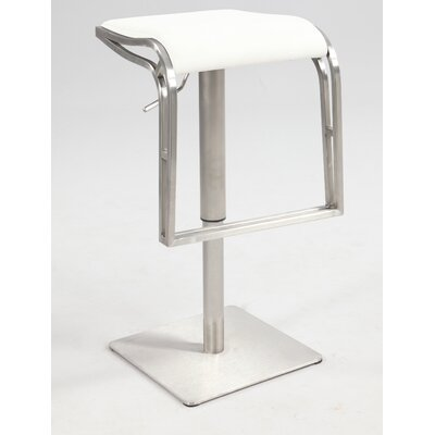 Chintaly Imports Adjustable Height Swivel..