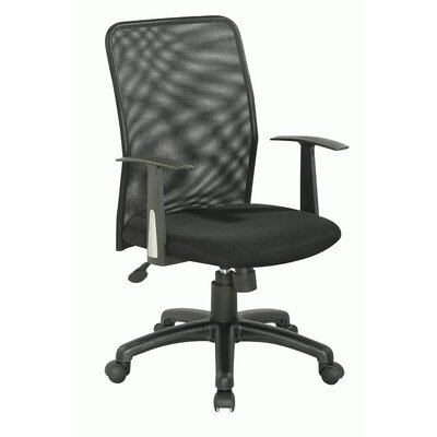 Chintaly Imports High-Back Conference Chair