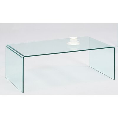 Chintaly Imports Nested Coffee Table