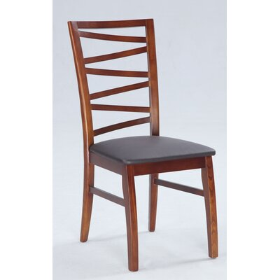Chintaly Imports Cheri Side Chair (Set of 2)