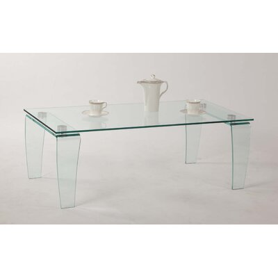 Chintaly Imports Vera Coffee Table Set