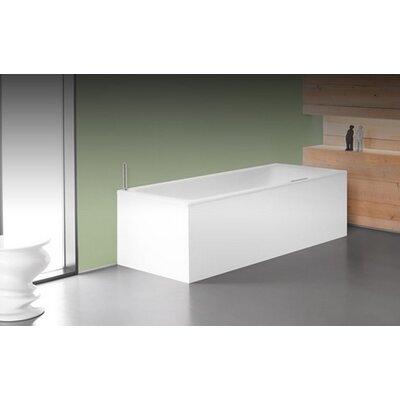 kaldewei puro duo 71 x 31 bathtub wayfair. Black Bedroom Furniture Sets. Home Design Ideas