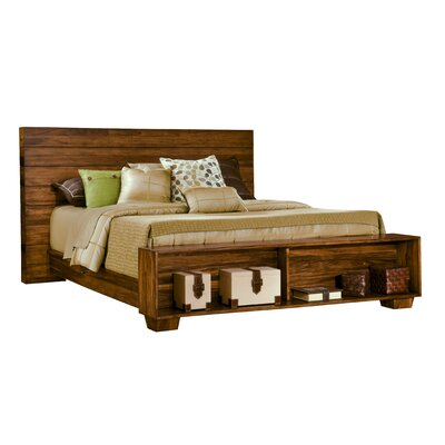 angelo:HOME Chelsea Park Storage Platform Bed