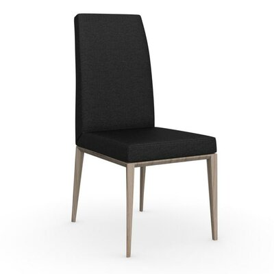 Calligaris Bess High Backed Wooden Sid..