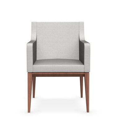 Calligaris Bess Armchair Upholstered W..