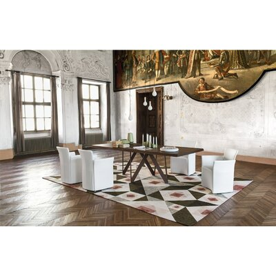 Calligaris Cartesio Extending and Non-Extending Table