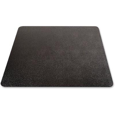 deflecto hard floor chair mat reviews wayfair. Black Bedroom Furniture Sets. Home Design Ideas